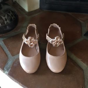 Shoes by Tory Burch
